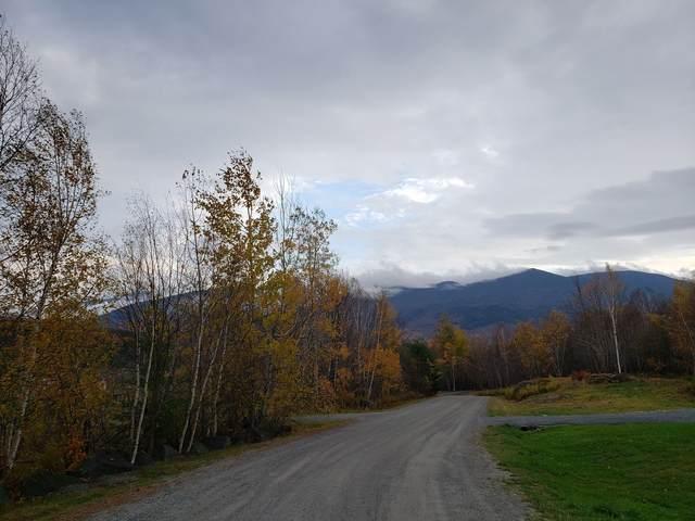 70 North Peak Drive, Easton, NH 03580 (MLS #4835512) :: Keller Williams Coastal Realty