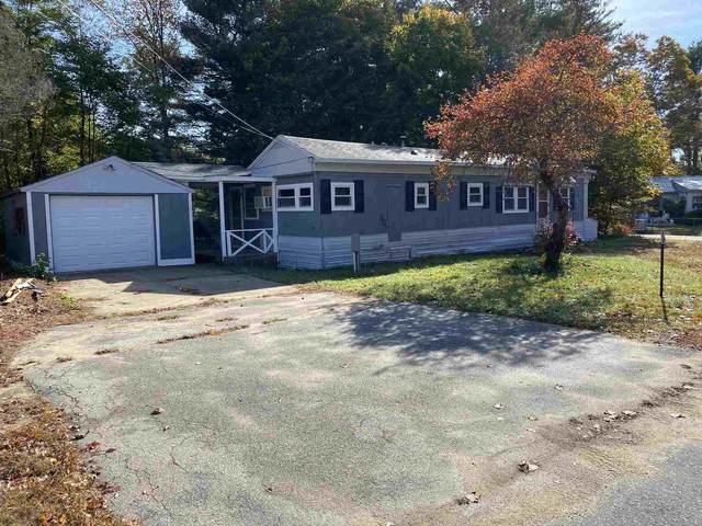12 Rona Avenue, Raymond, NH 03077 (MLS #4835517) :: Keller Williams Coastal Realty
