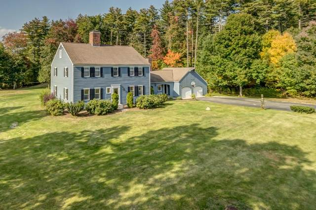 2 Hemlock Hill Road, Amherst, NH 03031 (MLS #4835522) :: Parrott Realty Group