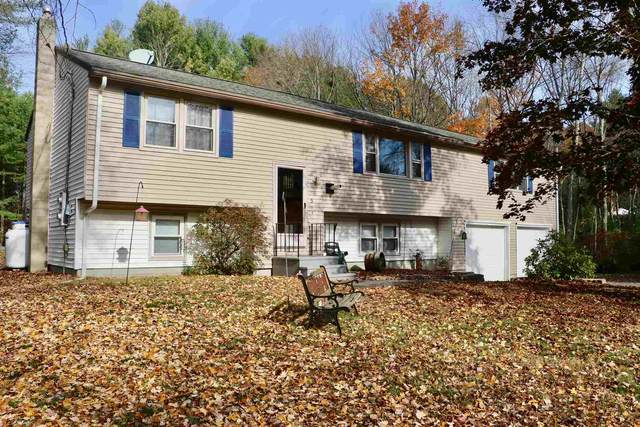 5 Brookview Drive, Londonderry, NH 03053 (MLS #4835527) :: Cameron Prestige
