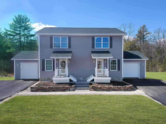 15A Margarets Way, Ossipee, NH 03864 (MLS #4835531) :: Lajoie Home Team at Keller Williams Gateway Realty