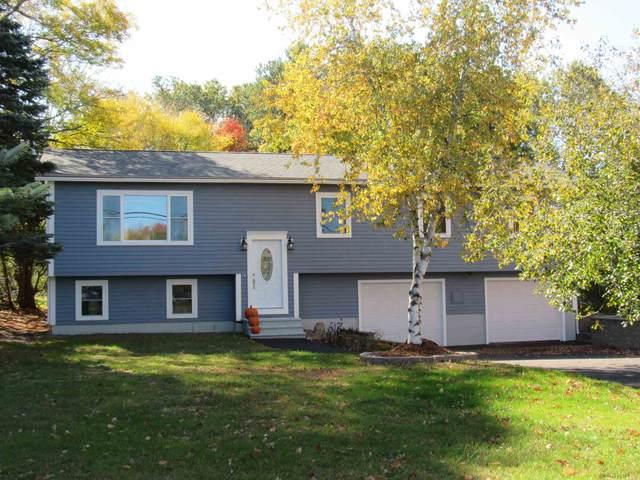 834 Severance Road, Colchester, VT 05446 (MLS #4835551) :: The Gardner Group
