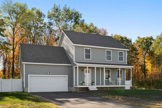 67 Millers Farm Drive, Rochester, NH 03868 (MLS #4835553) :: Keller Williams Coastal Realty