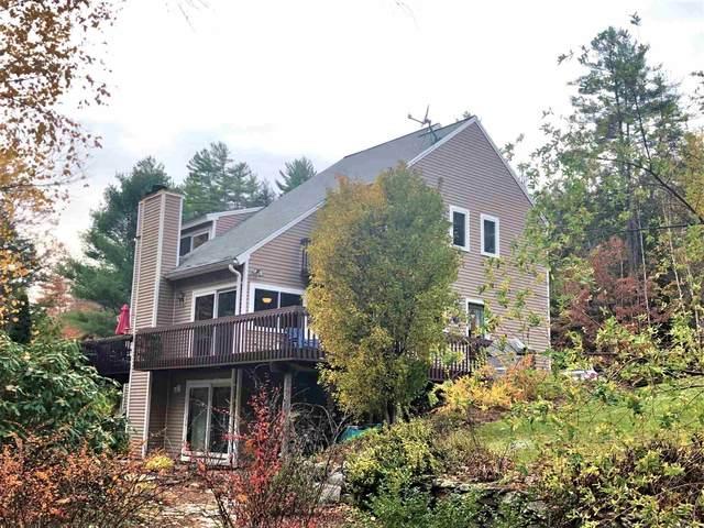 36 Brookside Road #7, Thornton, NH 03285 (MLS #4835554) :: Keller Williams Coastal Realty