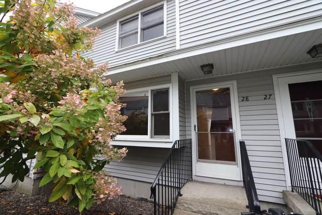 777 Middle Road #28, Portsmouth, NH 03801 (MLS #4835564) :: Keller Williams Coastal Realty
