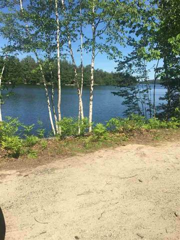 Route 113 Route #2, Holderness, NH 03245 (MLS #4835615) :: The Hammond Team