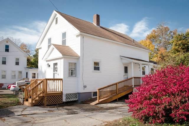 30 Dolloff Street, Laconia, NH 03246 (MLS #4835630) :: Keller Williams Coastal Realty