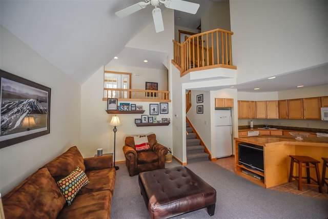 70B Kingswood Road, Dover, VT 05356 (MLS #4835660) :: Keller Williams Coastal Realty