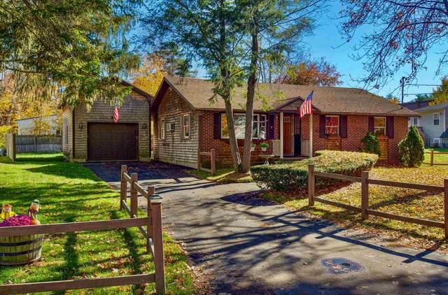 5 Linda Drive, Belmont, NH 03220 (MLS #4835675) :: Keller Williams Coastal Realty