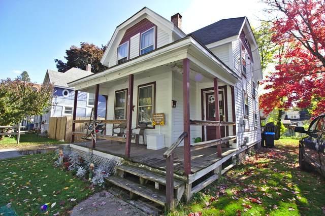 311 Gage Street, Bennington, VT 05201 (MLS #4835716) :: Keller Williams Coastal Realty