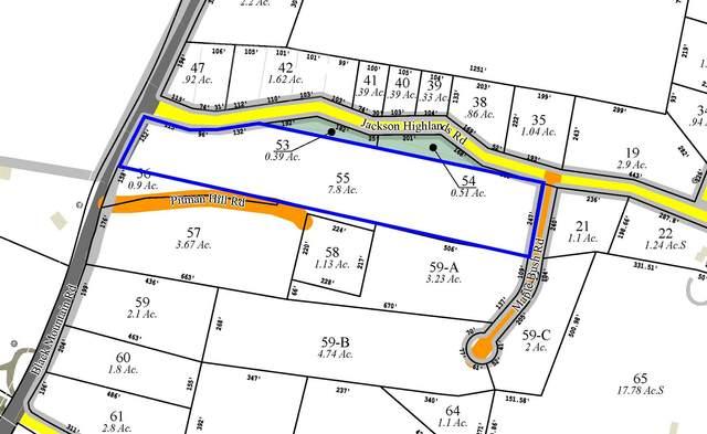 12 Jackson Highlands Road, Jackson, NH 03846 (MLS #4835722) :: Keller Williams Coastal Realty