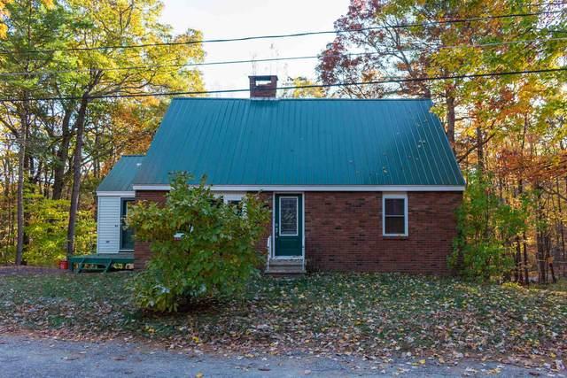 145 Lakeside Oaks Drive, Barrington, NH 03825 (MLS #4835723) :: Keller Williams Coastal Realty