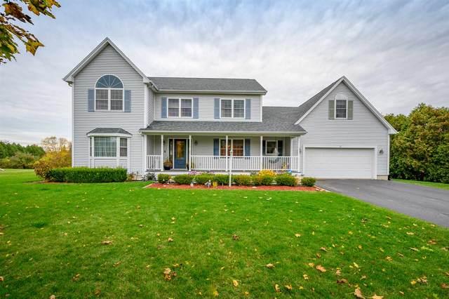 28 Whiteface Street, South Burlington, VT 05403 (MLS #4835727) :: Keller Williams Coastal Realty