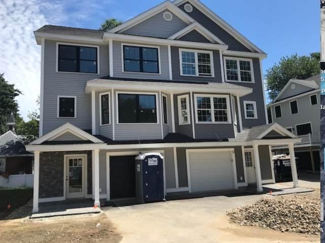 69 Main Street Unit D, Exeter, NH 03833 (MLS #4835752) :: Lajoie Home Team at Keller Williams Gateway Realty