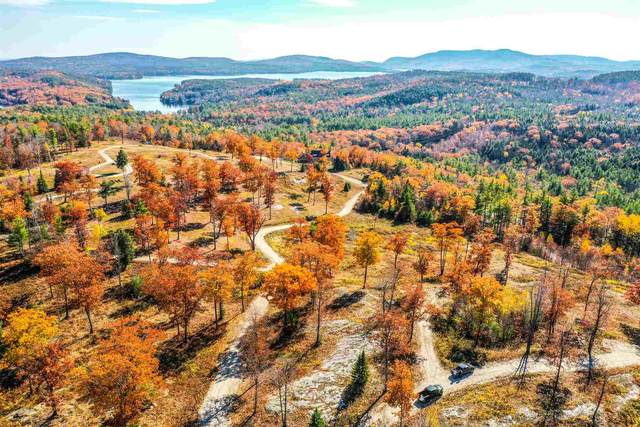 Granite Ridge Road Lot 10, Sunapee, NH 03782 (MLS #4835835) :: Lajoie Home Team at Keller Williams Gateway Realty