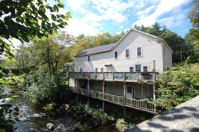 2 Water Street, Bradford, NH 03221 (MLS #4835842) :: Lajoie Home Team at Keller Williams Gateway Realty