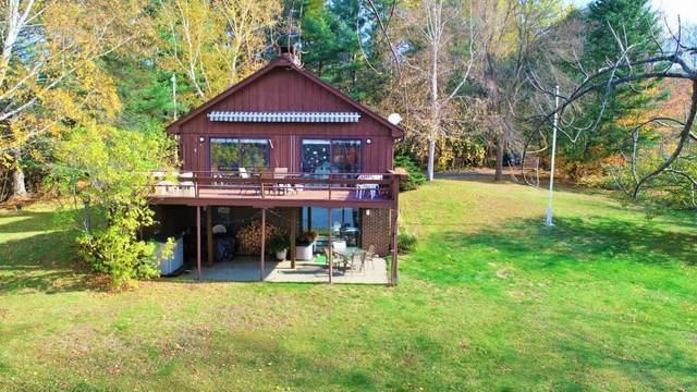1073 East Echo Lake Road, Charleston, VT 05872 (MLS #4835855) :: Lajoie Home Team at Keller Williams Gateway Realty