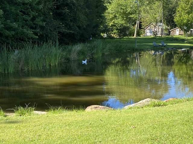 18 Beaver Pond Road, Fairfax, VT 05455 (MLS #4835861) :: Keller Williams Coastal Realty