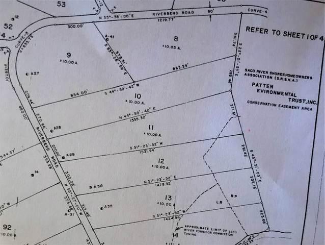 Lot 11 Riverbend Road, Brownfield, ME 04010 (MLS #4835874) :: Keller Williams Coastal Realty