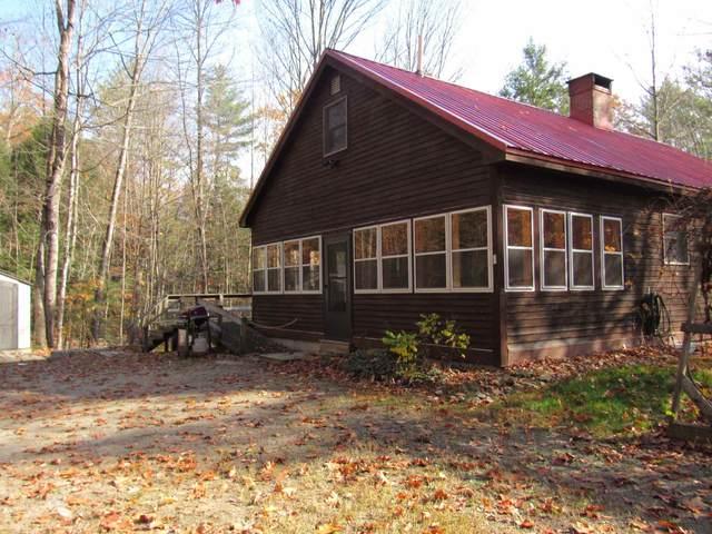 139 Lower Ridge Road, Loudon, NH 03307 (MLS #4835877) :: Keller Williams Coastal Realty