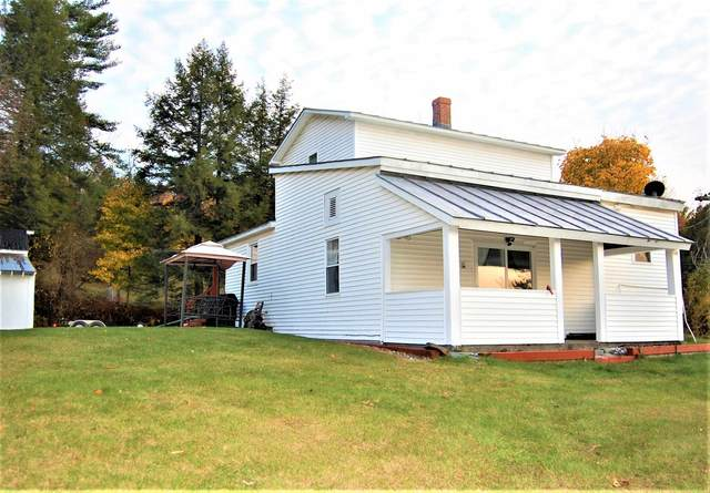 35 Middle Road, Barre Town, VT 05641 (MLS #4835882) :: Parrott Realty Group