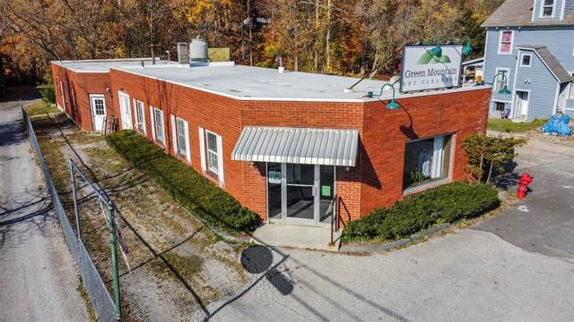 256 Benmont Avenue, Bennington, VT 05201 (MLS #4835885) :: Parrott Realty Group