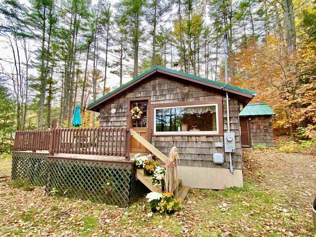 89 Marys Road, Sunapee, NH 03782 (MLS #4835887) :: Lajoie Home Team at Keller Williams Gateway Realty