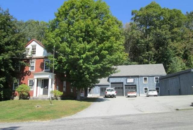 14 Terrace Street, Marlborough, NH 03455 (MLS #4835913) :: Signature Properties of Vermont