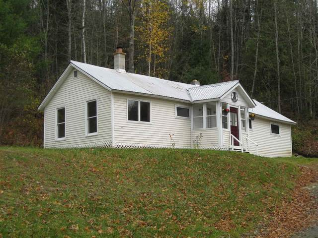 1584 Willoughby Avenue, Barton, VT 05860 (MLS #4835931) :: Lajoie Home Team at Keller Williams Gateway Realty