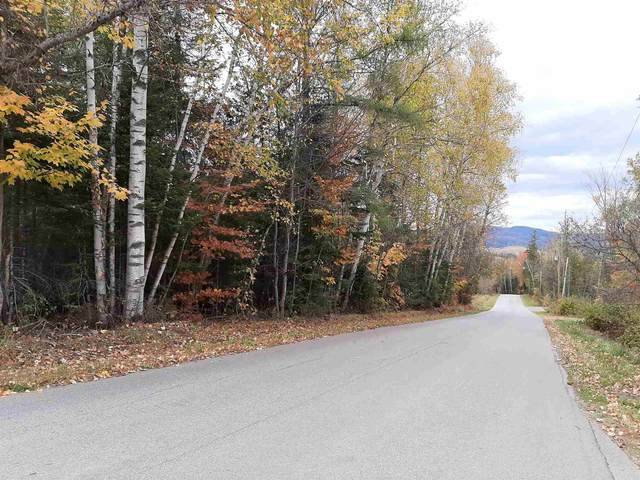 - Titus Hill Road, Colebrook, NH 03576 (MLS #4835959) :: Lajoie Home Team at Keller Williams Gateway Realty