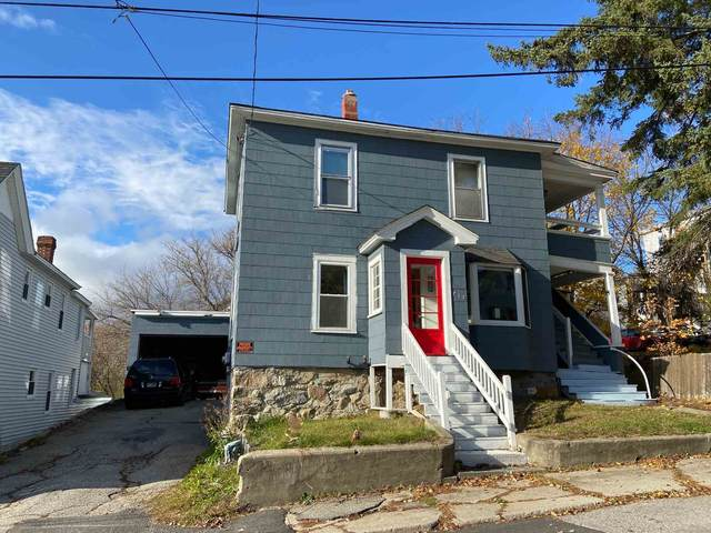 213 Park Street, Berlin, NH 03570 (MLS #4835962) :: Lajoie Home Team at Keller Williams Gateway Realty