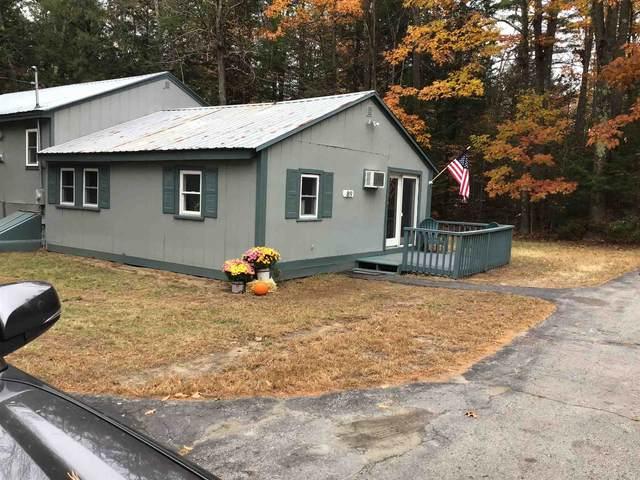 89 Elm Street, Ossipee, NH 03864 (MLS #4835996) :: Lajoie Home Team at Keller Williams Gateway Realty