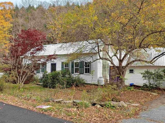 30 Back Street, Newfane, VT 05345 (MLS #4836002) :: Lajoie Home Team at Keller Williams Gateway Realty