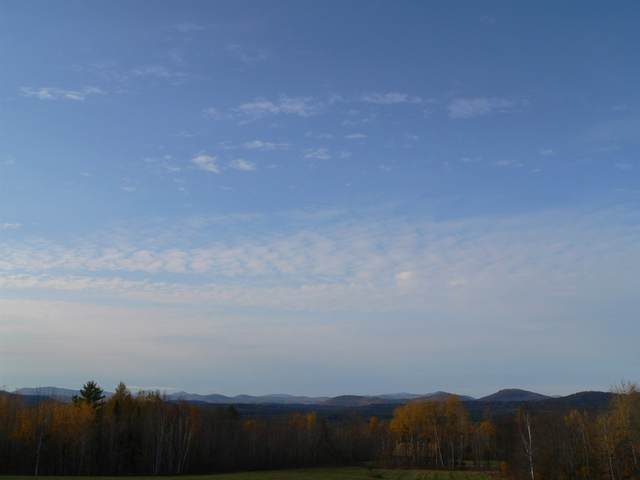 0 Owls Head Highway Lot #14, Jefferson, NH 03583 (MLS #4836040) :: Lajoie Home Team at Keller Williams Gateway Realty