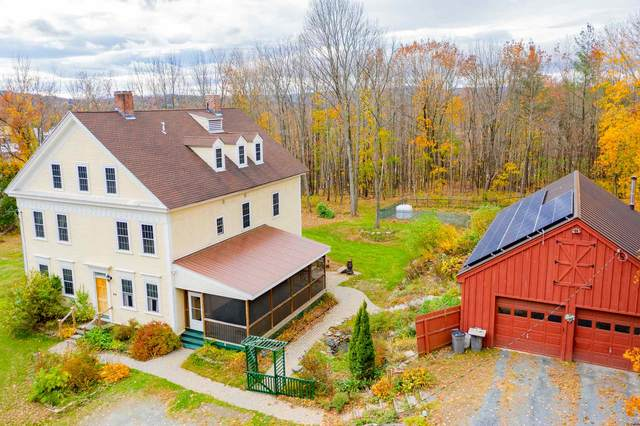 44 Lincoln Heights, Claremont, NH 03743 (MLS #4836052) :: Lajoie Home Team at Keller Williams Gateway Realty