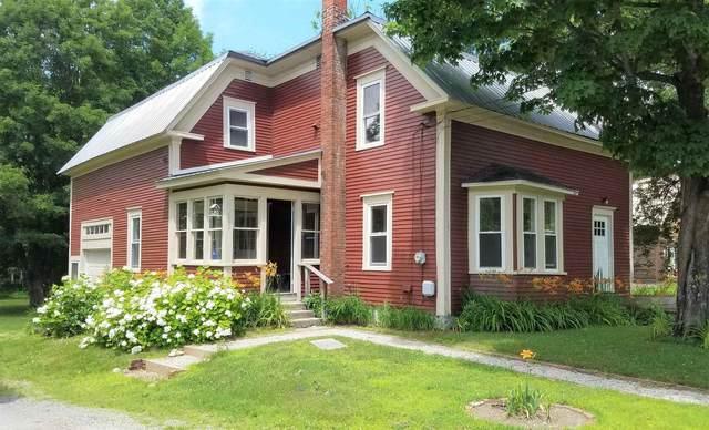 622 Derby Street, Brighton, VT 05846 (MLS #4836081) :: Lajoie Home Team at Keller Williams Gateway Realty