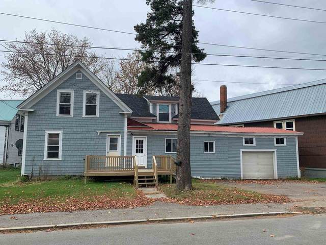 23 Lombard Street, Colebrook, NH 03576 (MLS #4836087) :: Lajoie Home Team at Keller Williams Gateway Realty