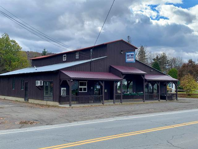 1564 Main Street, Pittsburg, NH 03592 (MLS #4836092) :: Signature Properties of Vermont