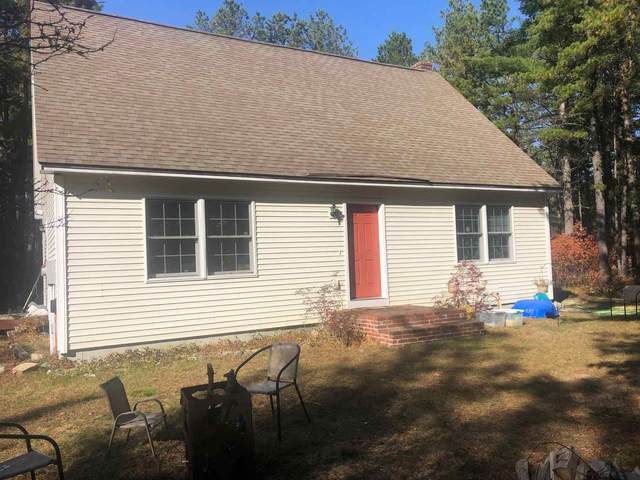 20 Hawthorn Court, Tamworth, NH 03886 (MLS #4836153) :: Lajoie Home Team at Keller Williams Gateway Realty