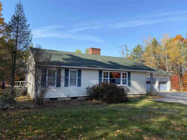 6 Old Route 28, Ossipee, NH 03864 (MLS #4836168) :: Lajoie Home Team at Keller Williams Gateway Realty