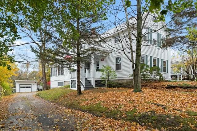 20 West Street, Bennington, VT 05257 (MLS #4836180) :: Jim Knowlton Home Team