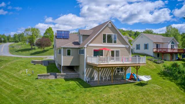 38 Ozzy Lane, Hartford, VT 05001 (MLS #4836231) :: Lajoie Home Team at Keller Williams Gateway Realty