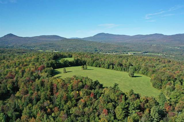 0 Route 58, Route 100, Carter Road, Lowell, VT 05847 (MLS #4836250) :: Parrott Realty Group