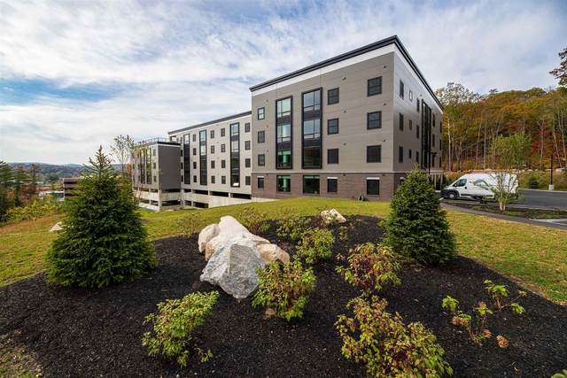 69 Etna Road #107, Lebanon, NH 03766 (MLS #4836252) :: Hergenrother Realty Group Vermont