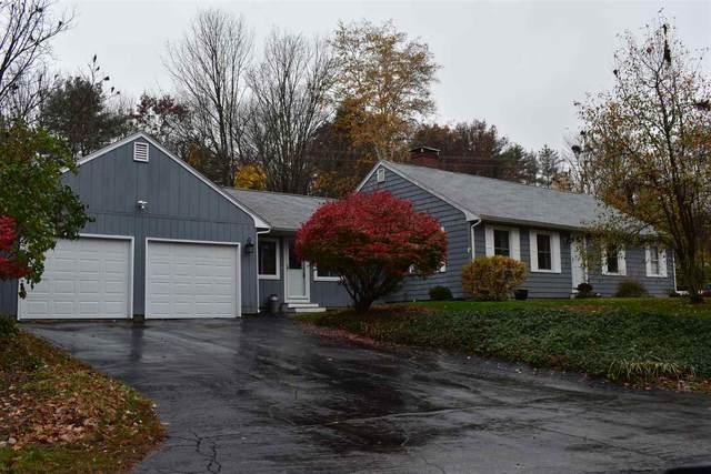 4 Bent Road, Bow, NH 03304 (MLS #4836288) :: Lajoie Home Team at Keller Williams Gateway Realty