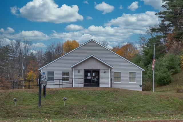 179 E Main Street, Tilton, NH 03276 (MLS #4836292) :: Lajoie Home Team at Keller Williams Gateway Realty