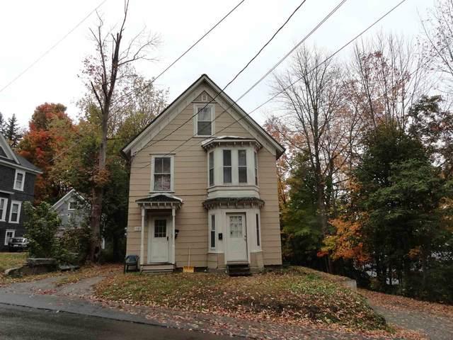 52 West Main Street, Newport City, VT 05855 (MLS #4836301) :: Lajoie Home Team at Keller Williams Gateway Realty