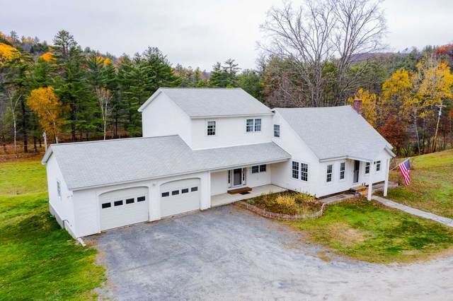60 Ironwood Drive, Cornish, NH 03745 (MLS #4836313) :: Lajoie Home Team at Keller Williams Gateway Realty