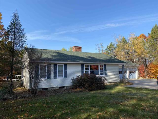 6 Old Route 28, Ossipee, NH 03864 (MLS #4836319) :: The Hammond Team