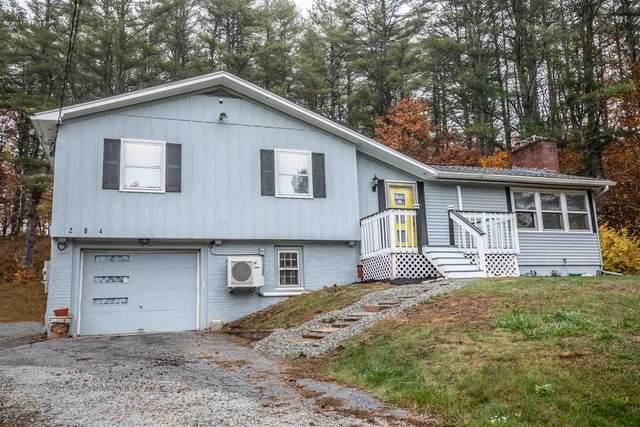 204 High Street, Boscawen, NH 03303 (MLS #4836323) :: Lajoie Home Team at Keller Williams Gateway Realty